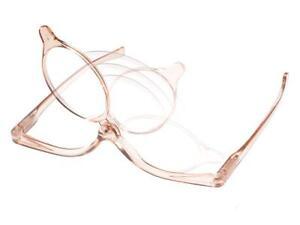 Schminkbrille-fuer-Frauen-mit-Sehschwaeche-Schinkhilfe