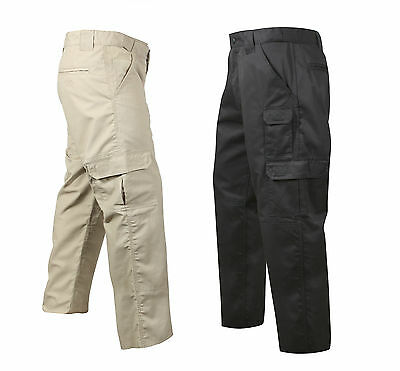 Rothco Rip Stop Tactical Duty Pants