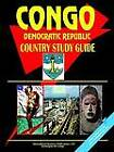 Congo, Democratic Republic Country Study Guide by International Business Publications, USA (Paperback / softback, 2002)