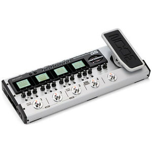 Zoom-G5-Guitar-Multi-Effects-Amp-Modeling-Simulator-Pedal-USB-Interface