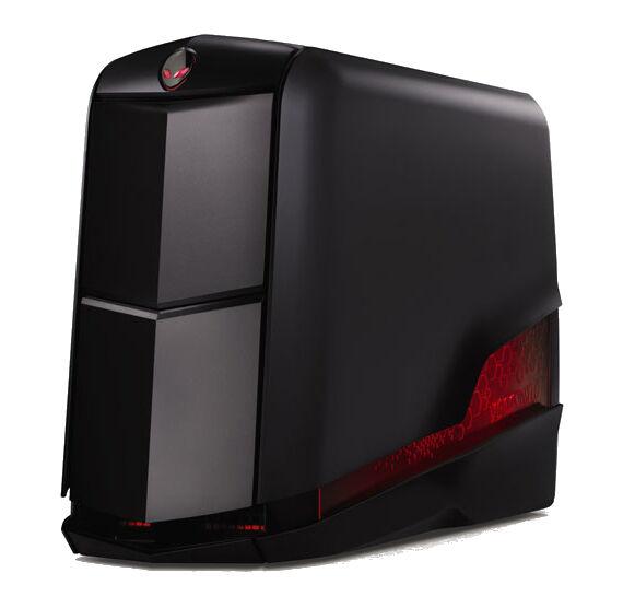 Alienware Aurora R4 ALX PC i7-4960X 32GB RAM 2x256SSD GTX970 BLU W8.1 Dell Wty