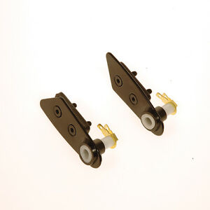 1978-1982-Corvette-Replacement-T-Top-Switch-Plates-Pair