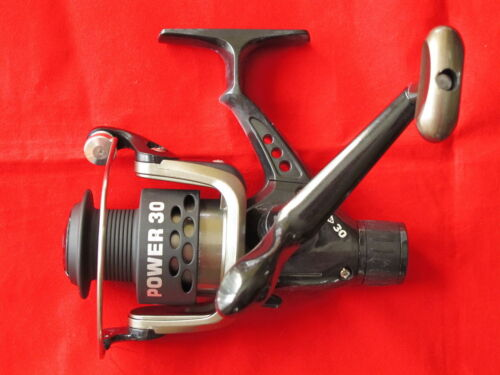 FLADEN 130 REAR DRAG SPINNING FISHING REEL FIXED SPOOL COARSE PIKE CARP