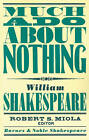 Much Ado About Nothing by William Shakespeare (Paperback, 2007)