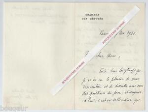 Lettre-autographe-signee-de-Paul-Painleve-1863-1933-a-Lucien-Descaves