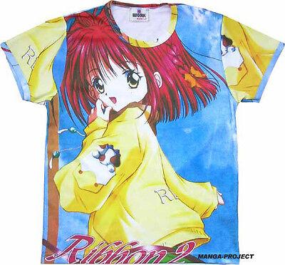 Sexy Manga Cartoon Anime T-Shirt Adult Hentai UK 12-14