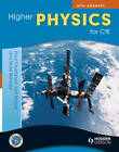 Higher Physics for CfE with Answers by Mark Ramsay, Paul Chambers, Ian Moore (Paperback, 2012)
