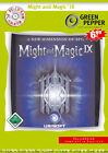 Might And Magic IX (PC, 2005, DVD-Box)