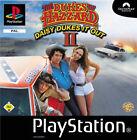 The Dukes Of Hazzard II - Daisy Dukes It Out (Sony PlayStation 1, 2001)