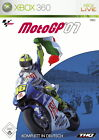 MotoGP 07 (Microsoft Xbox 360, 2007, DVD-Box)