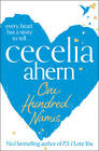One Hundred Names by Cecelia Ahern (Paperback, 2013)