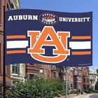 Auburn Tigers 3' x 5' Navy Blue Flag
