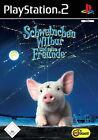 Schweinchen Wilbur und seine Freunde (Sony PlayStation 2, 2007, DVD-Box)