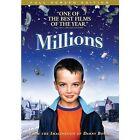 Millions (DVD, 2005, Full Screen)