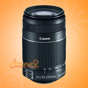 Canon-EF-S-55-250mm-f4-5-6-IS-MK-II-Tele-Lens-L524