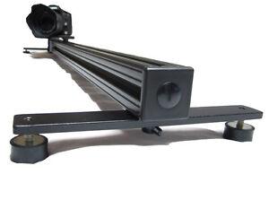 Motion-Slider-034-Black-Edition-034-Portable-Camera-Slider-Dolly-for-DSLR-GH4-5D-D750