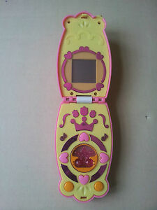 Bandai Ojamajo Magical Doremi Telephone Patraine Hana chan Call Phone Cosplay