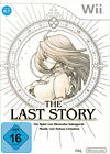 The Last Story (Nintendo Wii, 2012, DVD-Box)