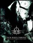 New Risen Throne - Loneliness of Hidden Structures (2011)