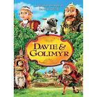 Davie  Golimyr (DVD, 2008)