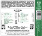John Ireland - Ireland: Songs (2008)