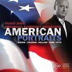 American Portraits (2011)