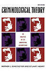 Criminological Theory: An Analysis of Its Underlying Assumptions by Werner Einstadter, Stuart Henry (Hardback, 2006)