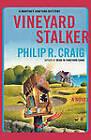 Vineyard Stalker: A Martha's Vineyard Mystery by Philip R. Craig (Paperback, 2010)