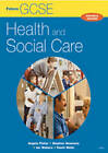 GCSE Health & Social Care: Student Book by David Webb, Stephen Seamons, Angela Fisher, Ian Wallace (Paperback, 2003)