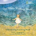 One White Wishing Stone: A Beach Day Counting Book by Doris Gayzagian (Hardback, 2006)