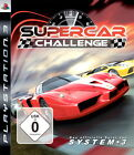 SuperCar Challenge (Sony PlayStation 3, 2009)
