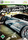 Need For Speed: Most Wanted (Microsoft Xbox 360, 2005, DVD-Box)