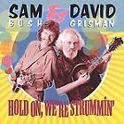 David Grisman - Hold On We're Strummin' (2003)