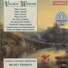 Ralph Vaughan Williams - Vaughan Williams: Complete Concertos (1994)