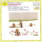 Ludwig van Beethoven - Beethoven: Violin Sonatas 5 & 9 (1989)