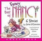 The Best of Fancy Nancy by Robin Preiss Glasser, Jane O'Connor (CD-Audio, 2013)