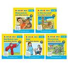 Phonics Readers: Set 2 by Stamey Carter, Lyn Wendon (Paperback, 2013)