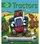 The Trouble with Tractors: First Reading Book for 3 to 5 Year Olds by Nicola Baxter (Paperback, 2011)