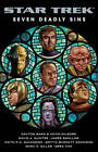 Star Trek: Seven Deadly Sins by Simon & Schuster (Paperback, 2010)
