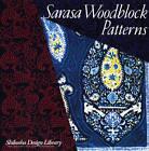 Sarasa Woodblock Patterns by Stone Bridge Press (Paperback, 2008)