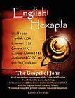 English Hexapla- The Gospel of John by White Tree Publishing (Paperback, 2010)