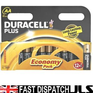12-1-x-12-Packs-DURACELL-Plus-AA-MN1500-LR6-Batteries-1-5V-ALKALINE-8-4