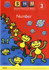 Scottish Heinemann Maths: 3 - Activity Book Easy Order Pack by Pearson Education Limited (Paperback, 2000)