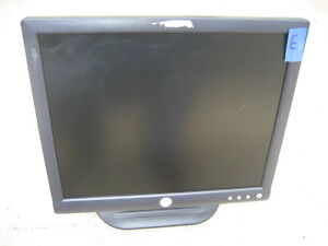 Dell-E-E173FPC-17-034-LCD-Monitor-Black