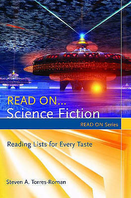 READ ON ... SCIENCE FICTION - Steven Torres-Roman (Softcover, 2010, Free Post)