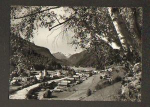 SUSCH-SUISSE-auf-der-ENGADINERSEITE-des-FLUELA-PASSES-VILLAS-en-1966