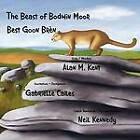 Beast of Bodmin Moor by Alan M. Kent (Paperback, 2011)
