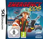 Emergency Kids (Nintendo DS, 2011)