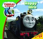 Thomas & Friends Happy Hiro by Egmont UK Ltd (Paperback, 2013)