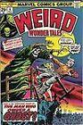 Weird Wonder Tales #6 (Oct 1974, Marvel)